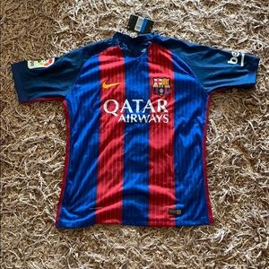 Nike Messi Jersey